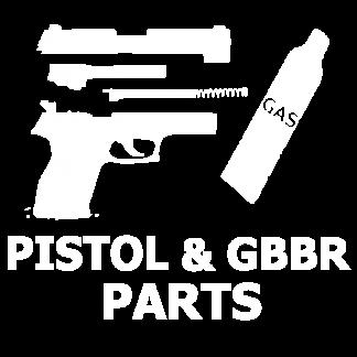 Для пистолетов и GBBR