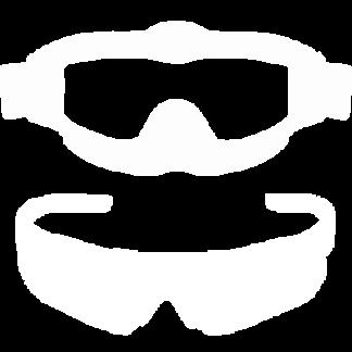 Очки и маски