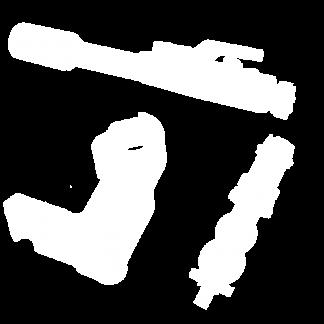 Для GBBR автоматов и винтовок